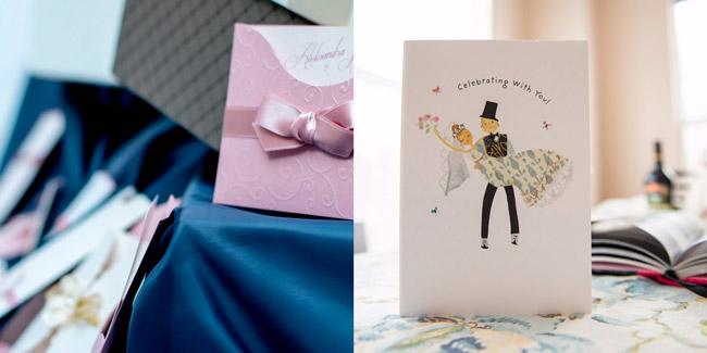 Imprimir Invitaciones de boda en Gijón